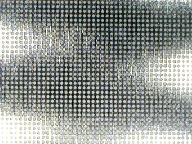 维星精密不锈钢蚀刻网
