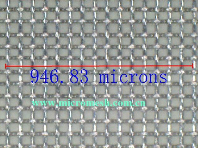 400目平纹不锈钢丝网筛网过滤网
